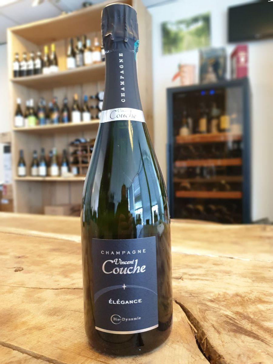 champagne vincent couche elegance extra brut