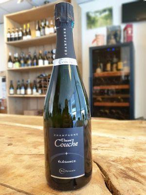 Champagne, Vincent Couche, Elegance - Extra Brut