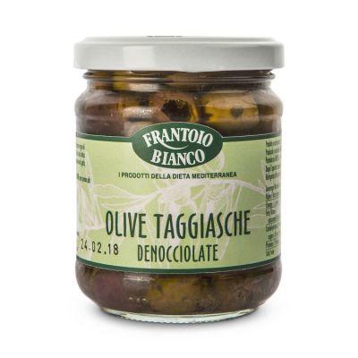 Fattoria Bianco Olive Taggiasche 190