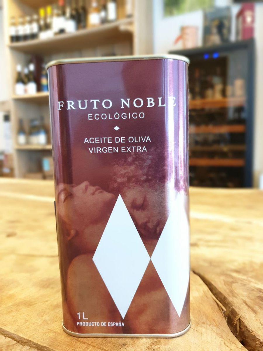 francisco gomez fruto noble aceite de oliva vergin extra 1 ltr