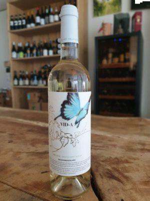 Francisco Gomez, VID-A Sauvignon Blanc