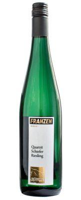 Franzen Quarzit Schiefer Riesling