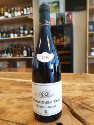 Guillot-Broux Macon Rouge 2016