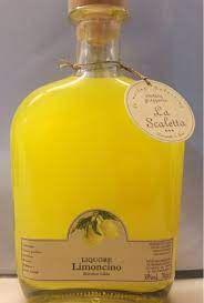 limoncino riviera dei limoni