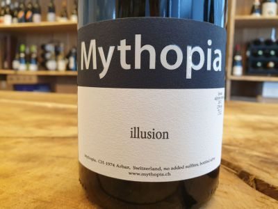 Mythopia Illusion 2017 -Pinot Noir