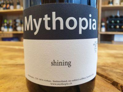 Mythopia Shining 2009