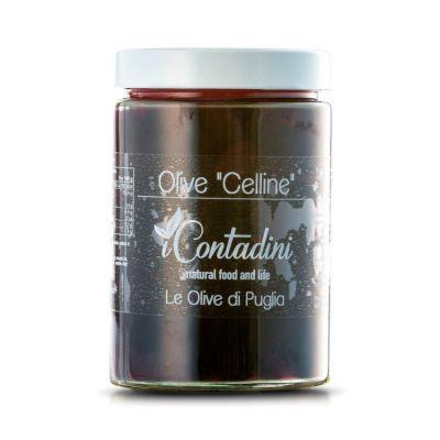 Olive Celline