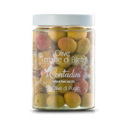 Olives Termite di Bitetto