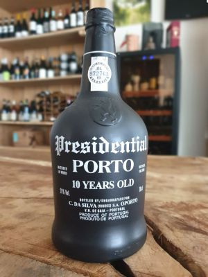 Presidential 10 Years Old Tawny Port