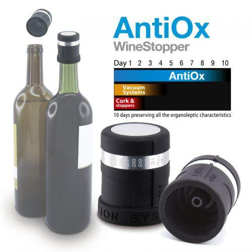 pulltex antiox winestopper