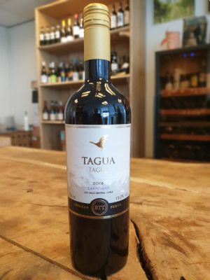 Tagua Tagua Carmenère