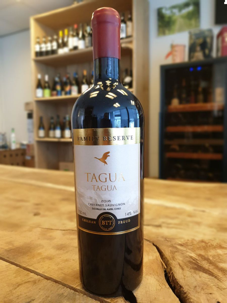 tagua tagua family reserve cabernet sauvignon
