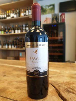 Tagua Tagua Family Reserve Carmenère
