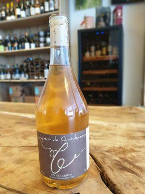 "VDL ""Liqueur de Chardonnay"""