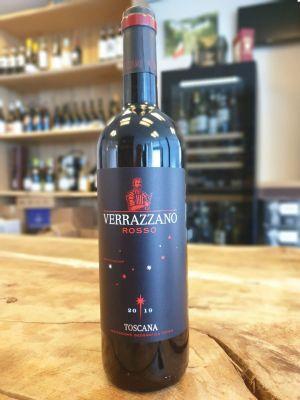 Verrazzano Rosso Toscana BIO minituscan