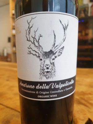 Wild Nature Amarone Della Valpolicella DOCG