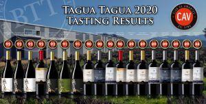 Import Bodegas Tagua Tagua